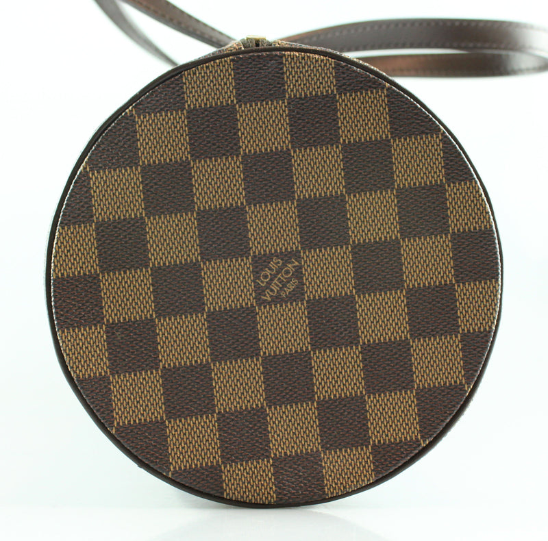 Louis Vuitton Damier Ebene Papillon 30 MB1005