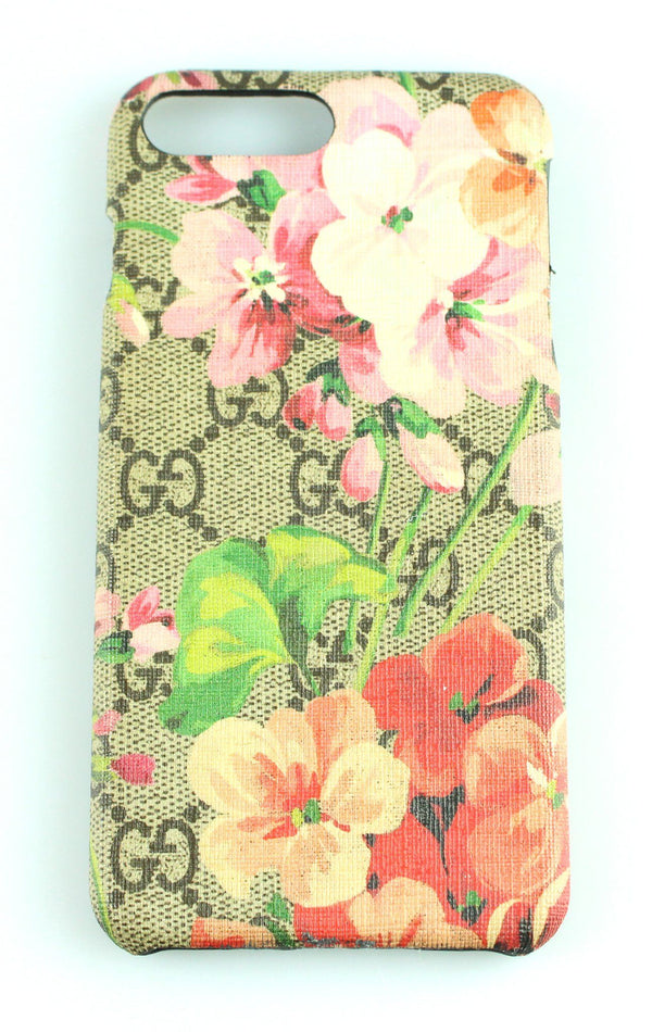 Gucci Blooms iPhone 8 Plus Case RRP €190