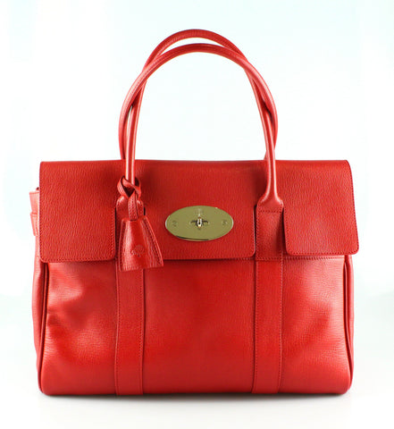 Mulberry Fiery Spritz Red Bayswater GH