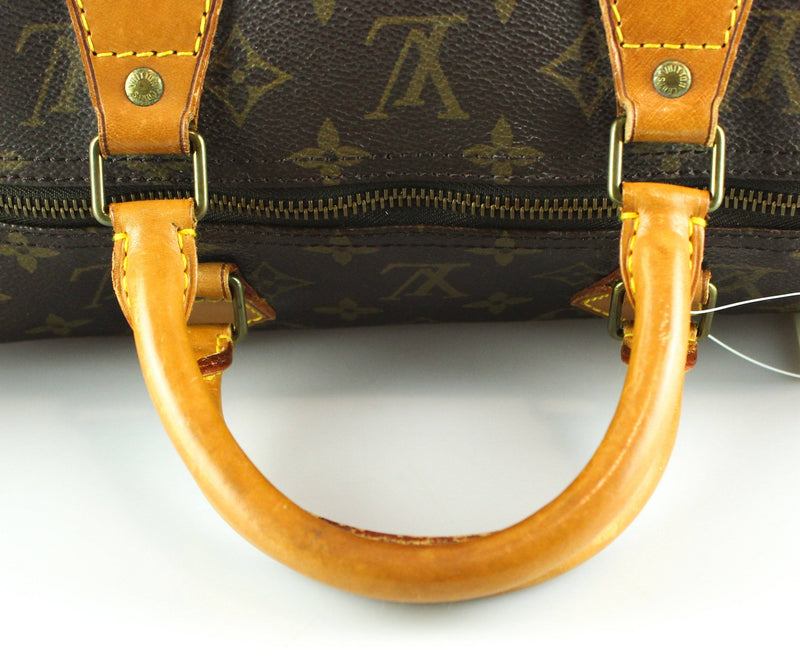 Louis Vuitton Monogram Speedy 40 MB0950