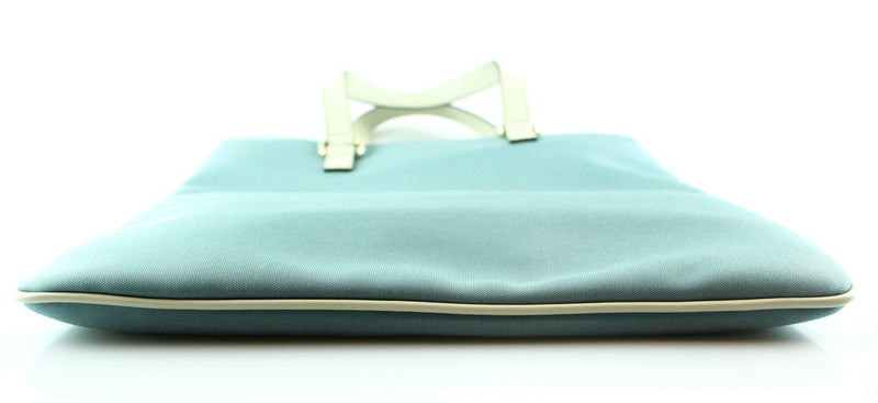 Gucci Pale Blue Portfilio Bag