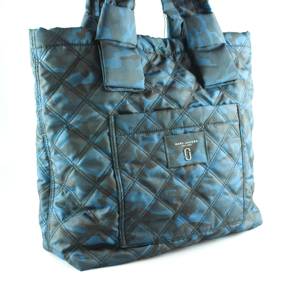Marc Jacobs Nylon Knot Quilted Tote