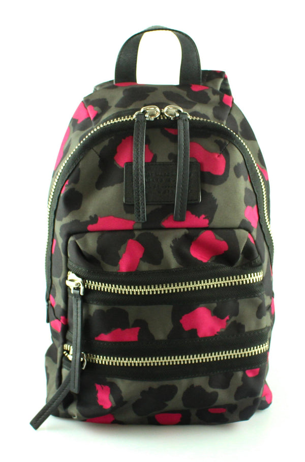 Marc By Marc Jacobs Camo Backpack