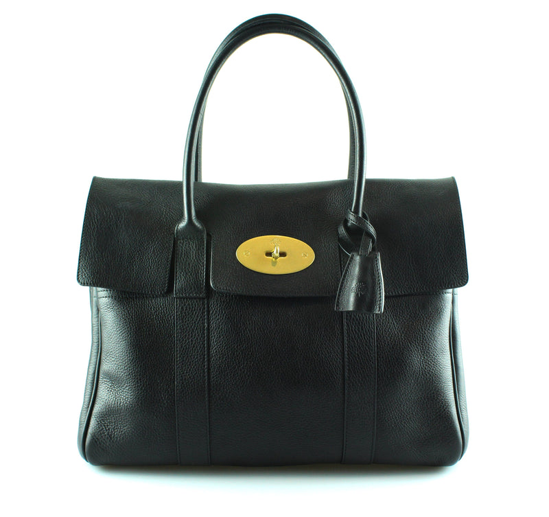 Mulberry NVT Bayswater Black GH