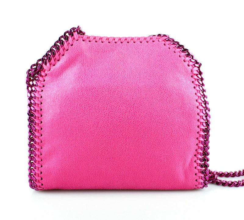 Stella McCartney Pink Tiny Falabella X Body RRP €645