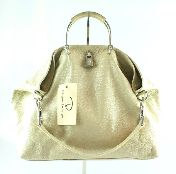 6b5c7294cce0 Mulberry Hetty Cream Patent Leather Tote Shoulder Bag – Designer Exchange  Ltd