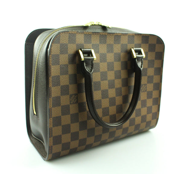 Louis Vuitton Damier Ebene Triana VI0030