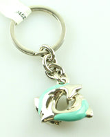 Mulberry Pisces Key Chain