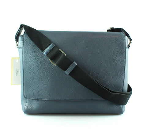 Mulberry Maxwell Satchel Large Blue
