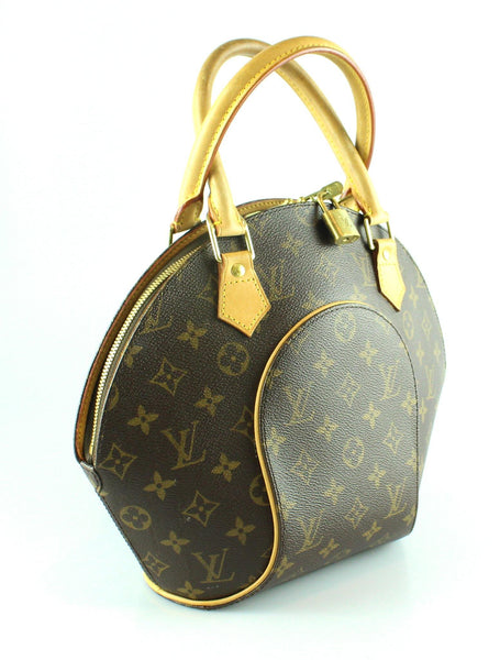 Louis Vuitton Monogram Elipse PM TH0056