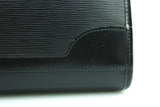 Louis Vuitton Madeleine PM Epi Leather Black AR3150