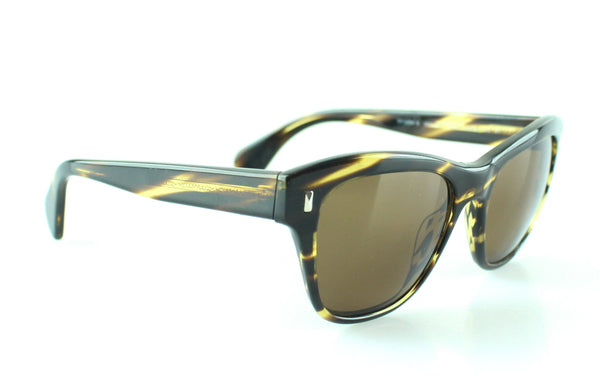 Oliver Peoples Sofee Polarized Sunglasses