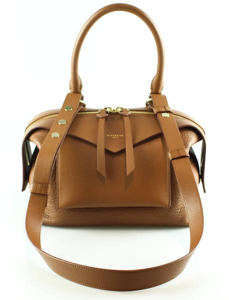 Givenchy Sway Small Tan Leather GH RRP €1550