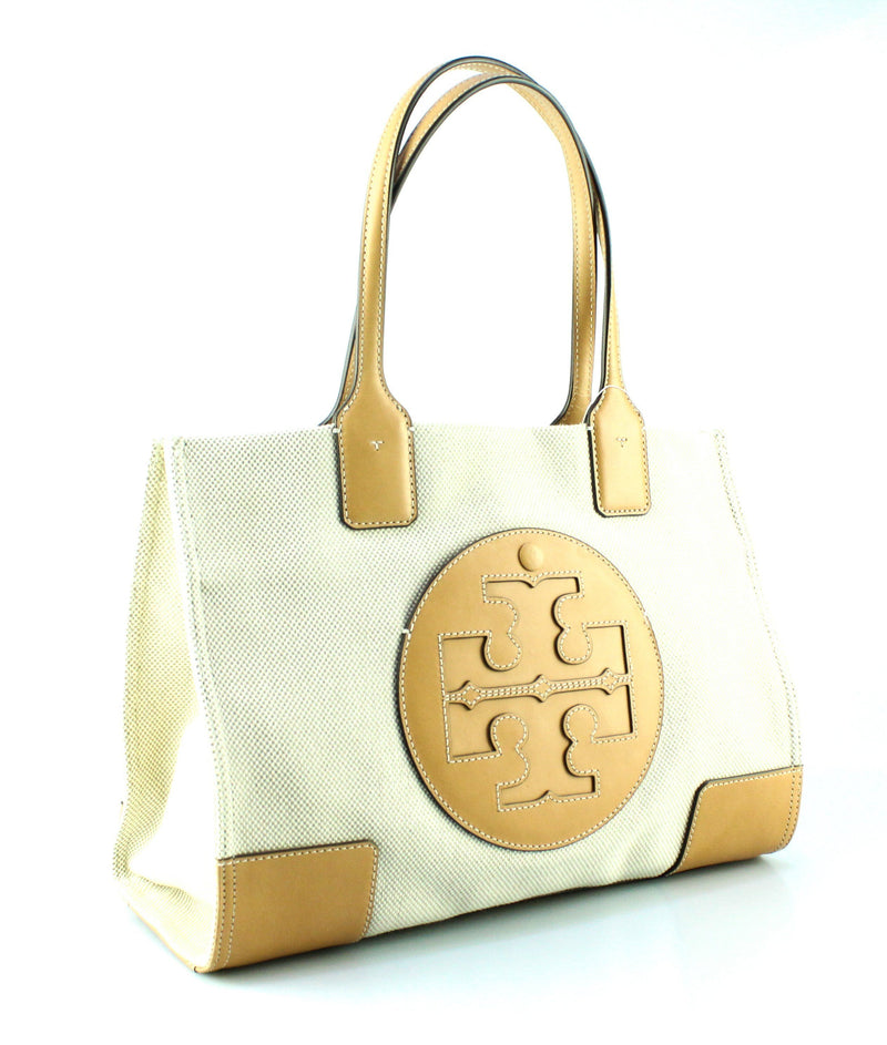 Tory Burch Ella Canvas Tote (2)