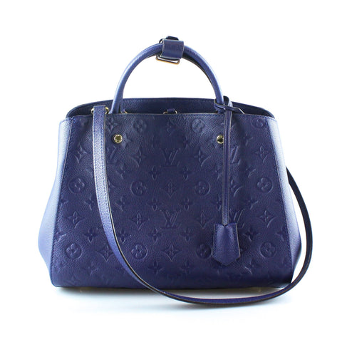 Louis Vuitton Iris Empreinte Montaigne  SP2115