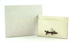 Jimmy Choo Aries Card Holder RRP €205