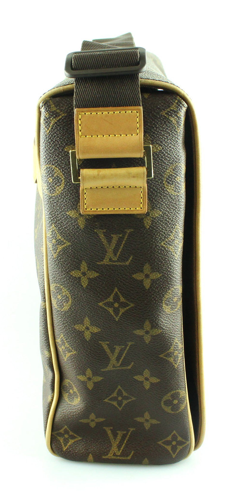 Louis Vuitton Monogram Abesses Messenger SP0033