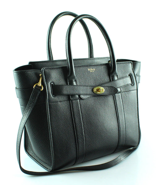 f9a00561a3 discount mulberry small zipped bayswater small classic grain gh 2018 ab4e7  55591