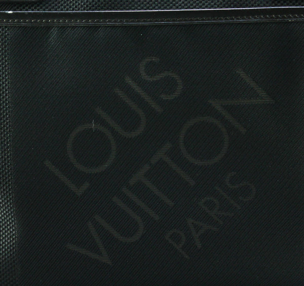 Louis Vuitton Damier Geant Yack Briefcase FL1006
