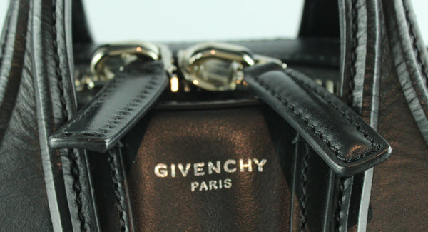Givenchy Nightingale Black Small 2018 (RRP €1590)