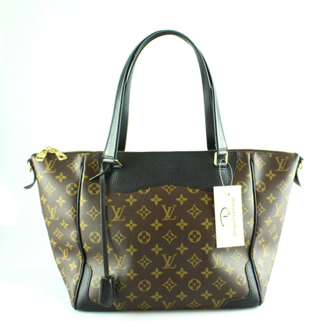 Louis Vuitton Monogram Estrela NM Noir MI4135 (No Shoulder Strap) d409e59466c74