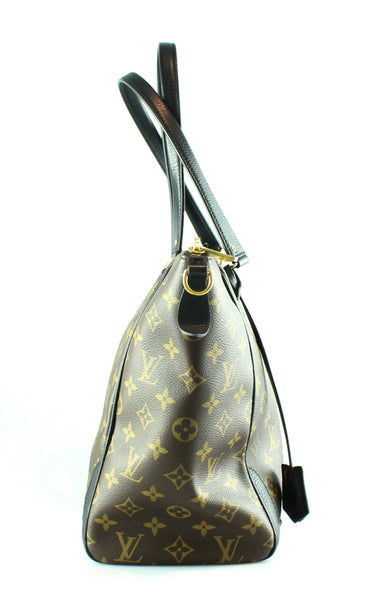Louis Vuitton Monogram Estrela MM Noir MI4135