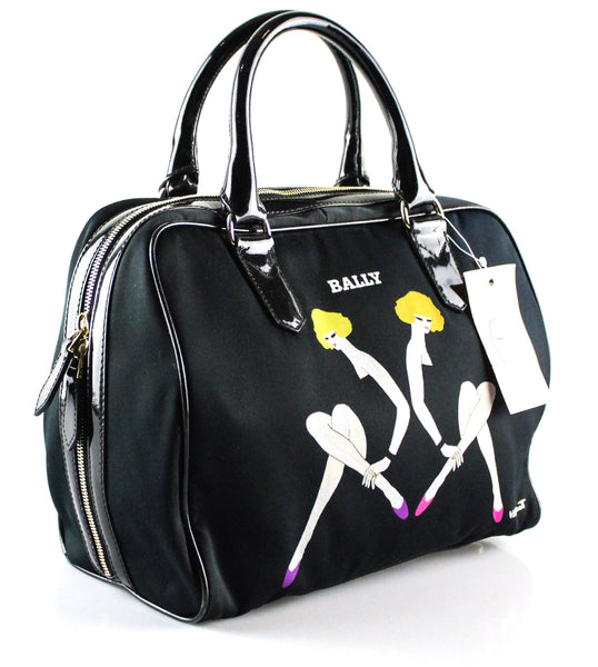 Bally Villemot Ltd Edition Tote