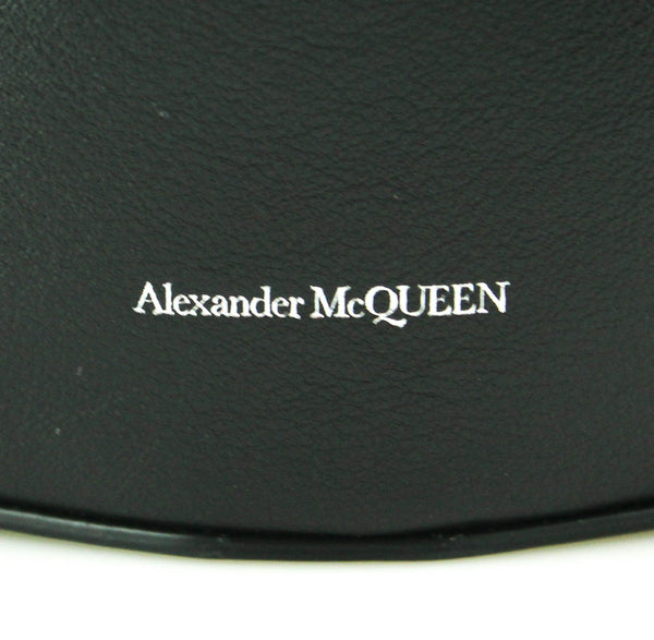 Alexander McQueen Trapeze Bag Black Small RRP €790