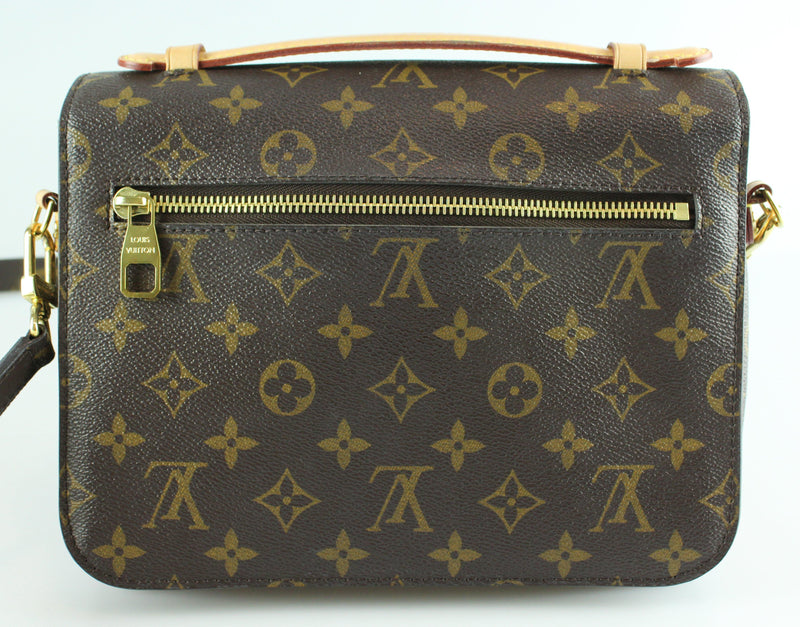 Louis Vuitton Pochette Metis Monogram DU0116
