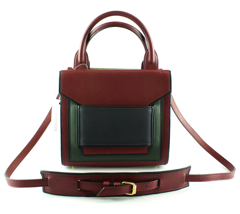 Pierre Hardy Colour Block Multipanel Tote