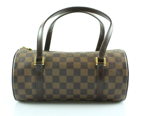 Louis Vuitton Damier Ebene Papillon 28 DU0054