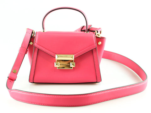 Michael Kors Mini Whitney Rose Pink GH
