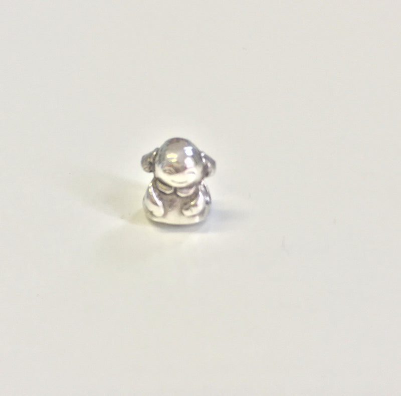 Pandora Silver Little Girl Charm 3