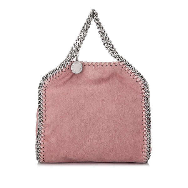 Tiny Falabella Shaggy Deer Shoulder Bag Image #1