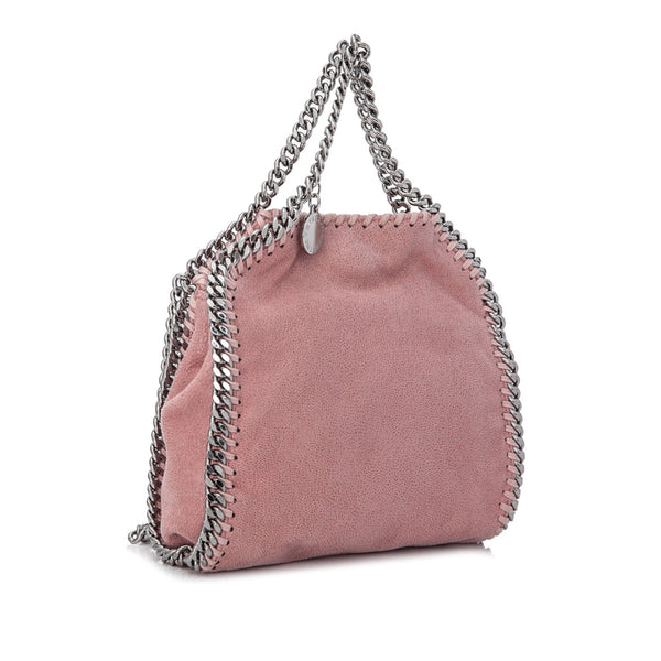 Tiny Falabella Shaggy Deer Shoulder Bag Image# 2