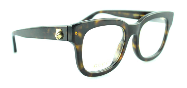 Gucci Dark Tortoise Optical Frames