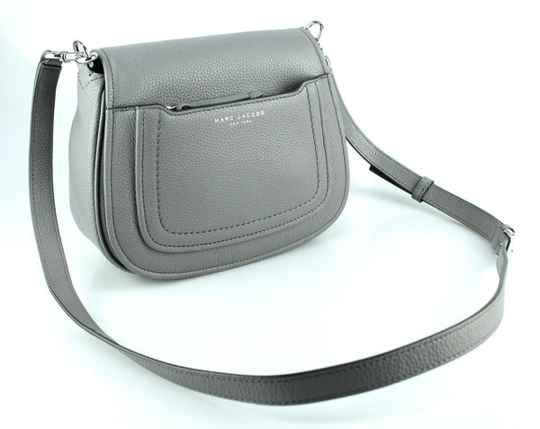 Marc Jacobs Empire City Messenger Grey