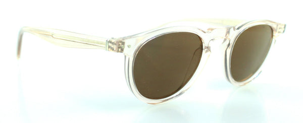 Celine CL41401/S Clear Frame Sunglasses