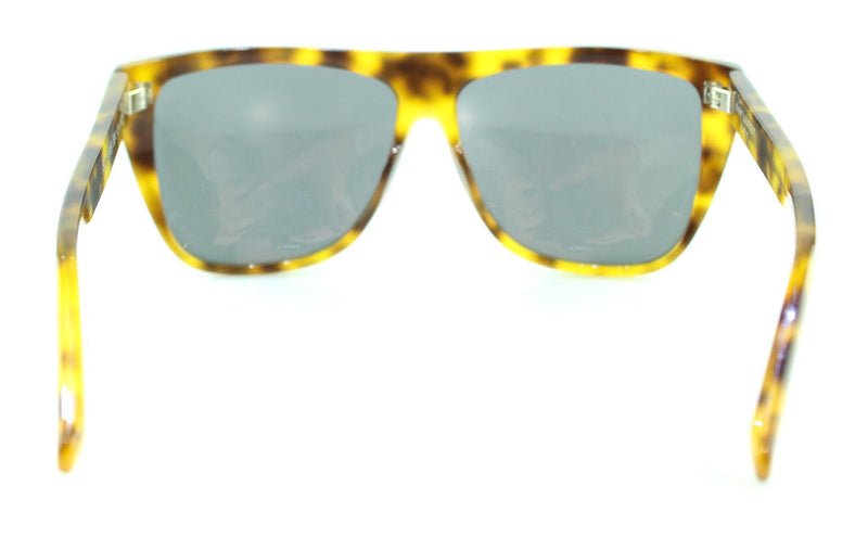 Saint Laurent Havana Tortoise Sunglasses 1
