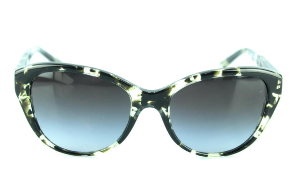 Michael Kors MK2025 Black/Clear Rania Sunglasses