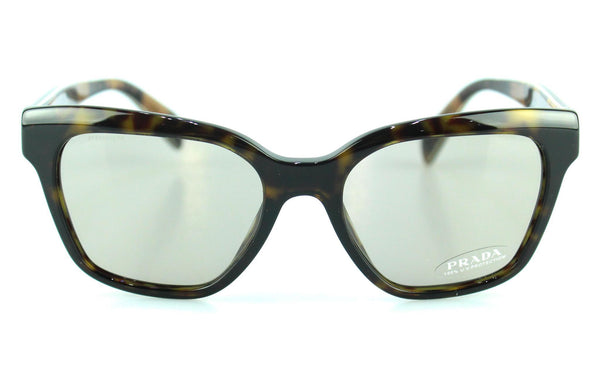Prada SPR11S Brown Sunglasses