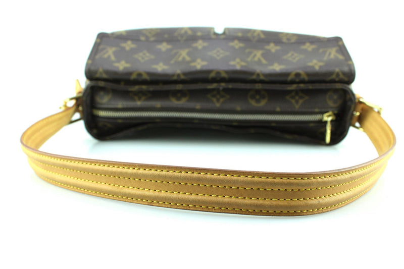 Louis Vuitton Monogram Vintage Viva Cite MM MI0025