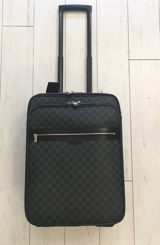 Louis Vuitton Pegase 55 Business Rolling Luggage SP3192