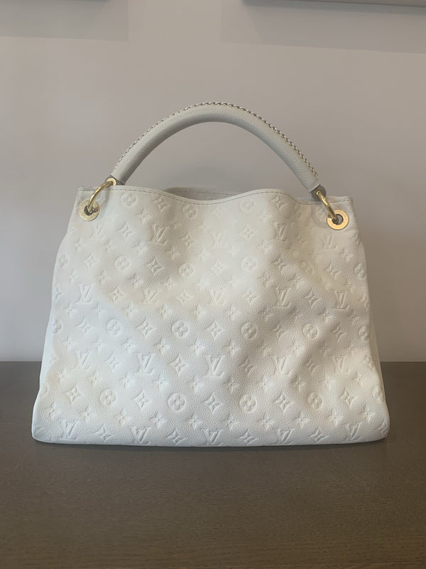 Louis Vuitton Artsy MM Neige CA2101 (RRP €2430)