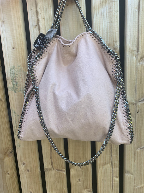 Stella McCartney Blush 3 Chain Falabella GMH