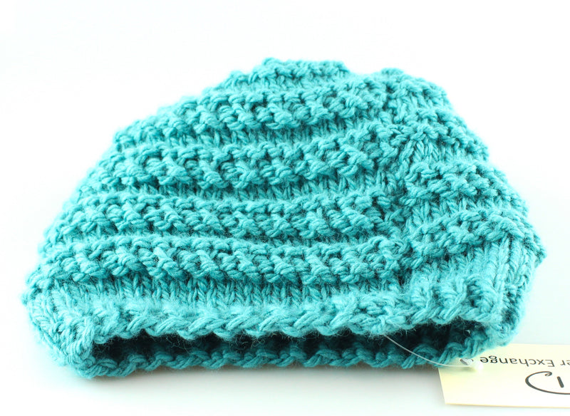Eilish Craft Homemade Acrylic Wool Hat And Snood Set (Various Colours Available)