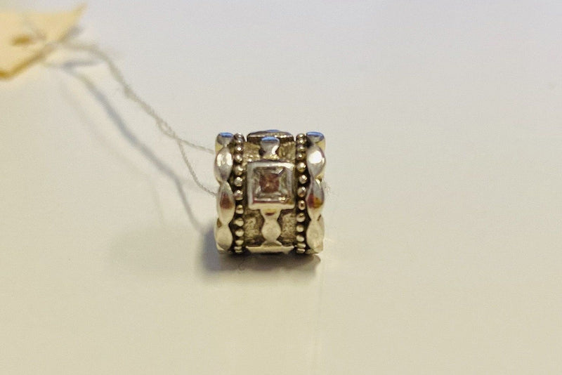 Pandora Spacer Clear CZ