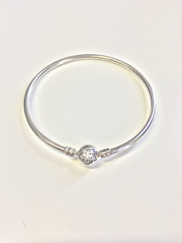 Pandora Le Pave Star Bangle