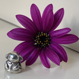 Pandora Silver Little Girl Charm 4