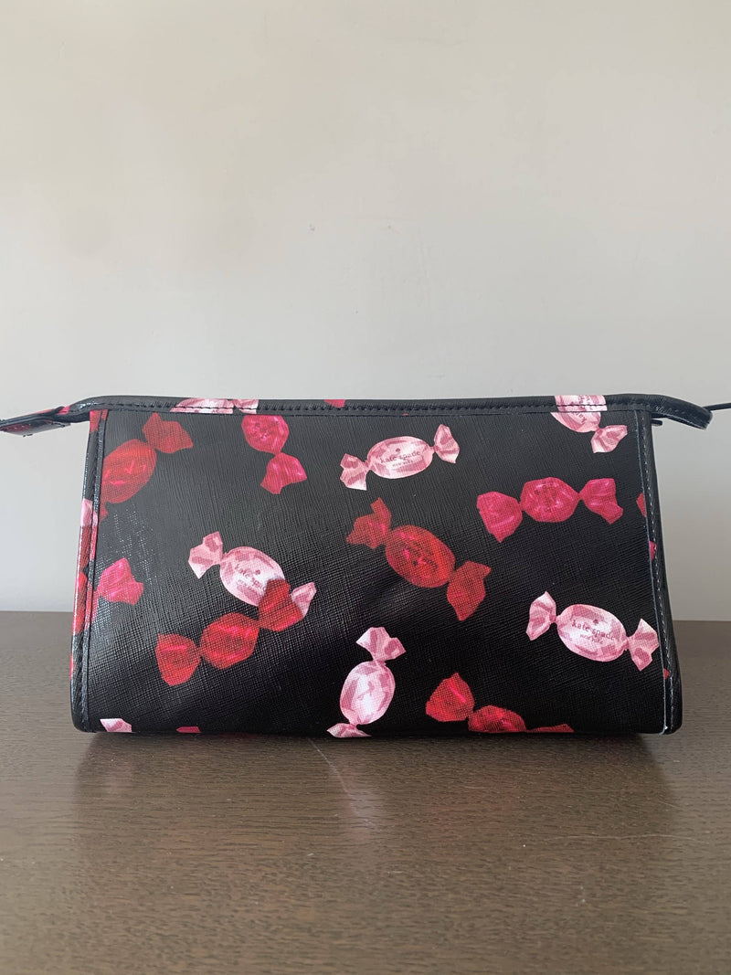 Kate Spade Sweets Cosmetic Bag